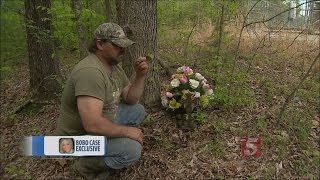 Man Who Found Holly Bobo: 'We Want Justice For Holly'