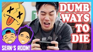 Dumb Ways To Die Game!