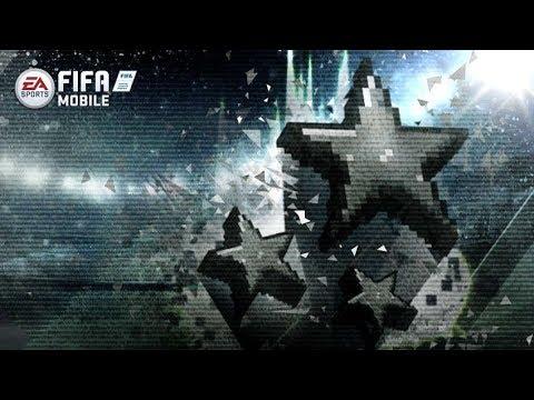 Retro pack opening !!! FIFA MOBILE PL / Specjal 10k [2/3]