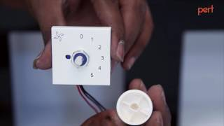 Pert 4 Node Smart Switch Installation Video