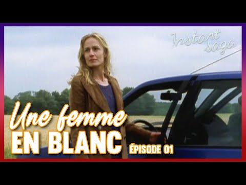 Une femme en blanc - ÉPISODE 01 - Téléfilm intégral | avec Sandrine Bonnaire