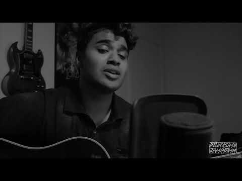 Vaaranam Aayiram | Ava Enna (Raw Cover) | Diluckshan Jeyaratnam
