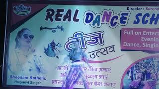 DilBar DilBar  Song Dance live Riya By MP Ranolia films (Real dance school )