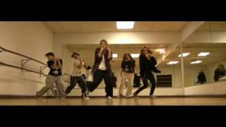 """My Ex"" Kevin Cossom Choreo by Nick Wilson"