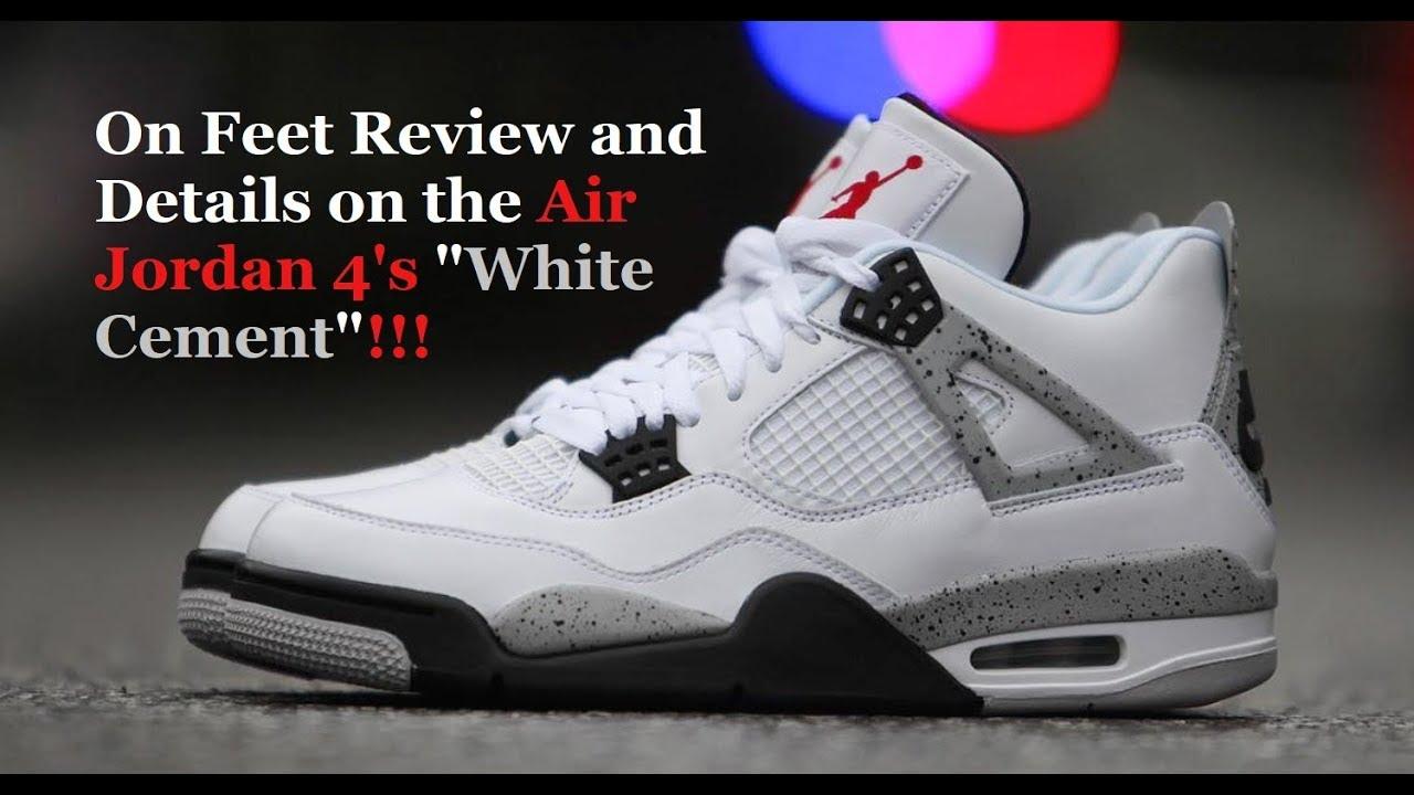 8a21ea94fda793 Amazing New Air Jordan 4 s