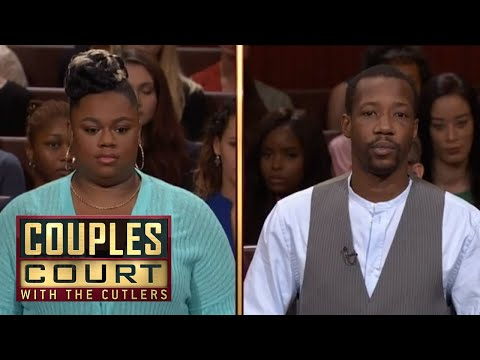 Woman Breaks Windows To Find Out Whether Her Boyfriend Is Cheating (Full Episode) | Couples Court