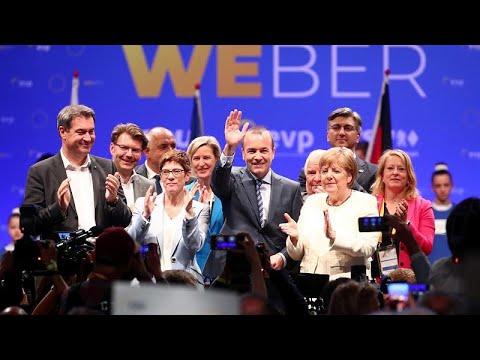 حزب الشعب الأوروبي يعلن من ميونخ الحرب على القوميين والشعبويين…  - نشر قبل 6 ساعة