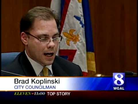 Harrisburg City Council Defies Mayor