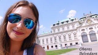 VLOG: Бельведер и остальные чудесности Вены(, 2013-08-14T21:28:19.000Z)