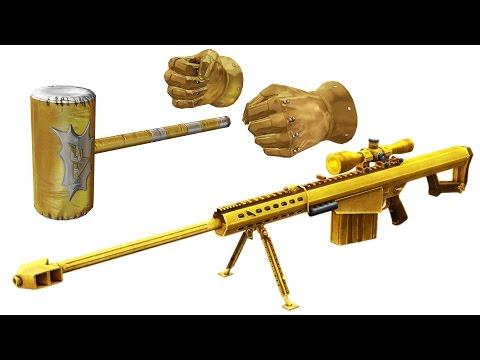 [ Bình luận CF ] Quay báu vật 3z Ultimate Gold và Búa hơi UGs - Quang Brave