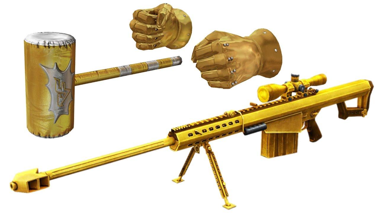 [ Bình luận CF ] Quay báu vật 3z Ultimate Gold và Búa hơi UGs - Quang Brave  - YouTube