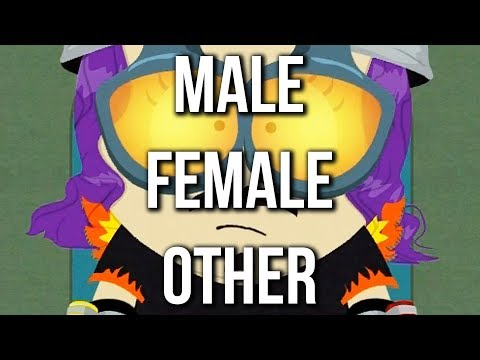 South Park The Fractured But Whole - Rednecks Don't Like My Gender!