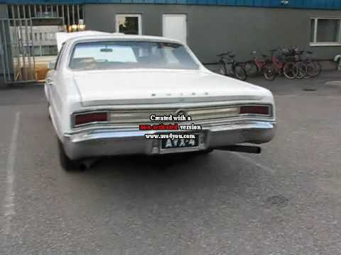 1965 buick special youtube. Black Bedroom Furniture Sets. Home Design Ideas