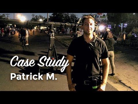 Case Study Patrick M