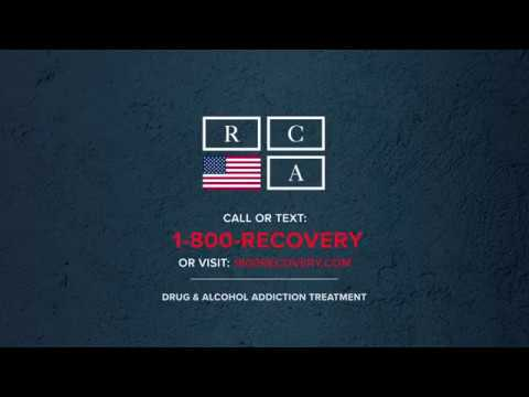 1-800-RECOVERY: Drug & Alcohol Addiction Treatment