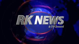 RK NEWS TV  Inaugurate Kosmos Skin Clinic at 1st Fl  MR SRNINIVAS REDDY GARU GHMC