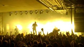 August Burns Red - Composure (Messengers 10 Year Anniv Tour, ATL)