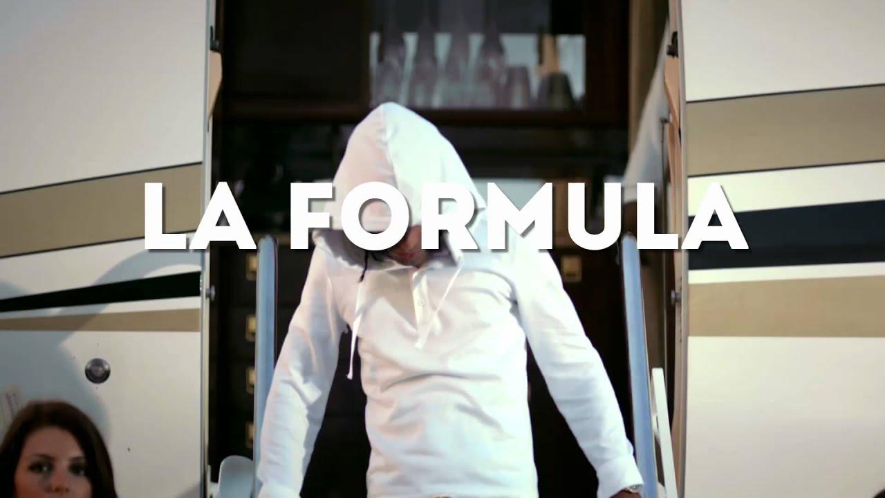 Concierto La Formula Octubre 19 2012 - Comercial TV (Promo)