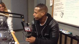 Marlon Wayans Talks Wild Animal Sex and