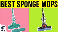10 Best Sponge Mops 2019