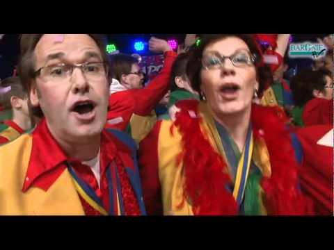 2012 Lied 16 De Plakkers    Wa begaojde ut weer