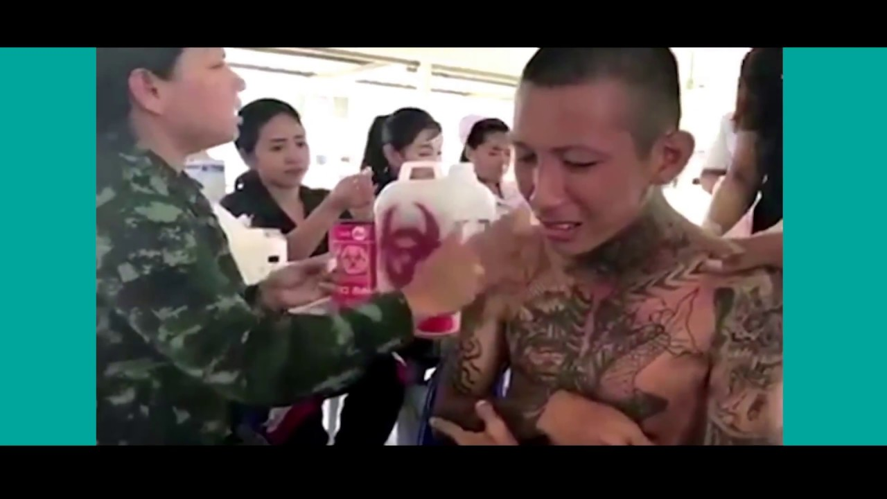 Funny Injection Videos : Compiled - 2018 - YouTube