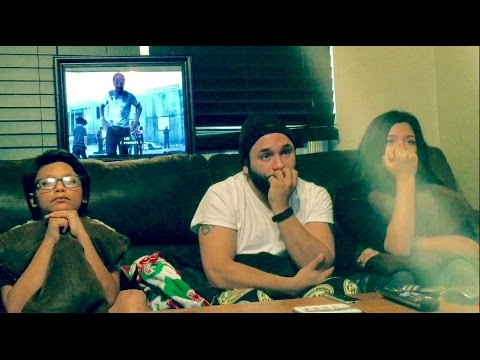 """The Walking Dead S3 Ep4 """"Killer Within"""" (Lori's Death) Throwback Reaction"""