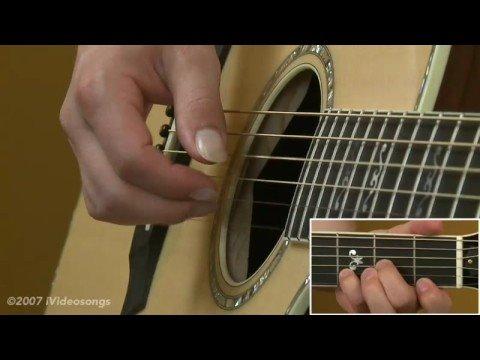 Fingerstyle Warm-Up Part 4