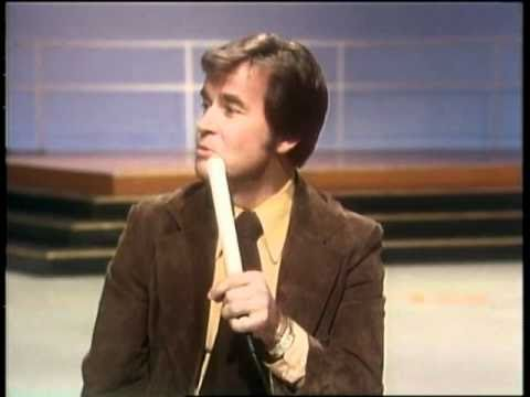 Dick Clark Interviews Larry Jacobs - American Bandstand 1975