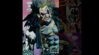 Injustice: Gods Among Us, Lobo