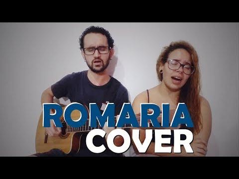 Romaria - Renato Teixeira (Cover) | João e Victória