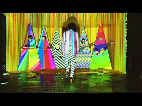 """The Flaming Lips - """"How Many Times"""" (Video)"""