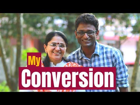 Divine Retreat Center || Catholic Convert || Catholic Testimony || Falguni || Hinduism  To Catholic