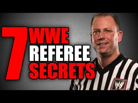 7 REFEREE Tasks You Might Have Missed