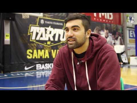 Venky Jois exit interview 2016/2017