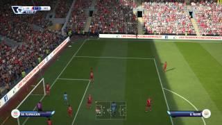 FIFA 15 PC - gameplay - I5 3570K + GTX670