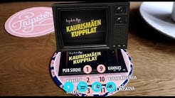 Tripsteri App: Virtual Tour in Aki Kaurismäki's bars & restaurants!