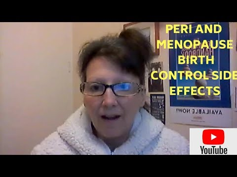 peri-and-menopause:-birth-control-pill-side-effects