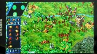 Settlers III Remake for Android, Linux, Mac and Windows