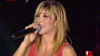 Hande Yener - Acele Etme - Canlı ( 2005 )