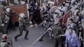 Неизвестные снайперы Россия 1993