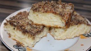 Bienenstich Kuchen Rezept Thermomix