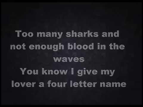Irresistible Fall Out Boy Lyrics (On Screen)