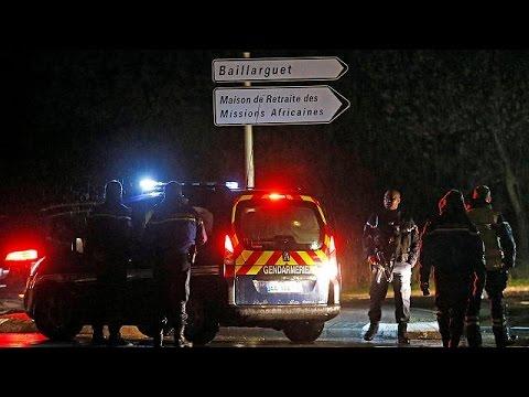 فرانسه؛ کشته شدن یک زن در حمله یک مرد مهاجم به خانه سالمندان مبلغان مسیحی