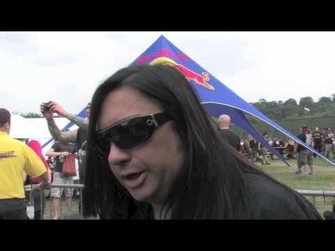 Testament - Bloodstock Open Air 2012