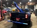 Build A Custom Pick Up Truck At Detroit Wrecker
