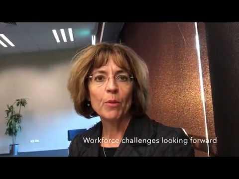 Helen Mason, Chief Executive, BOP District Health Board: The Future of Work