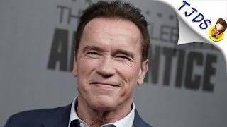 Arnold Quits Apprentice & Tim Kaine