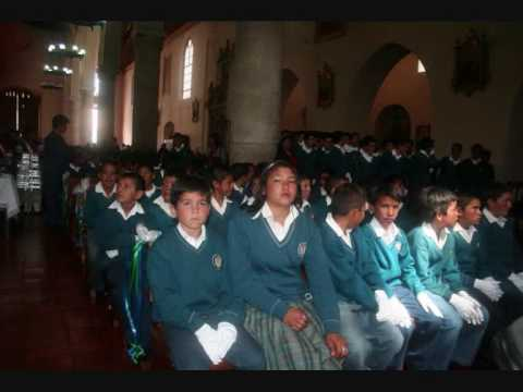 15 Años de la Institución Educativa Gustavo Rojas Pinilla