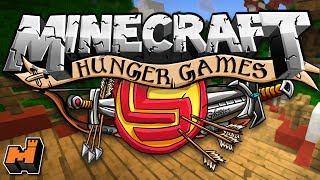 Minecraft: Hunger Games Survival w/ CaptainSparklez - TAKE EM OUT!